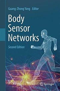 Body Sensor Networks-cover