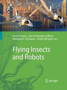 Flying Insects and Robots-cover