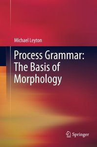 Process Grammar: The Basis of Morphology-cover