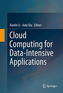 Cloud Computing for Data-Intensive Applications-cover