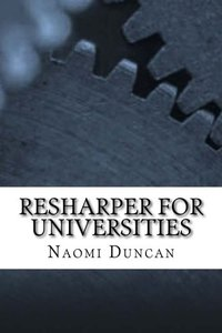 ReSharper for Universities-cover