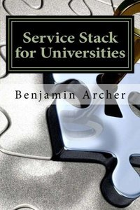 Service Stack for Universities-cover