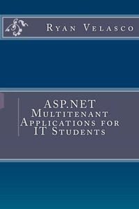 ASP.NET Multitenant Applications for IT Students-cover