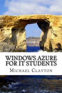 Windows Azure for IT Students-cover