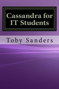 Cassandra for IT Students-cover