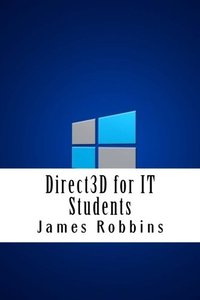 Direct3D for IT Students