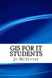 GIS for IT Students-cover