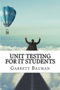 Unit Testing for IT Students-cover