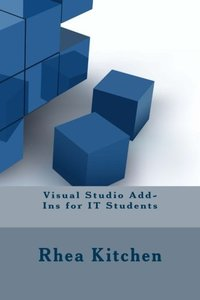 Visual Studio Add-Ins for IT Students-cover