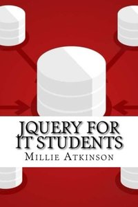 jQuery for IT Students-cover
