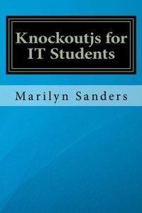 Knockoutjs for IT Students-cover
