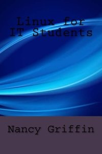 Linux for IT Students-cover