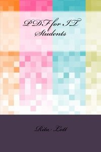 PDF for IT Students-cover