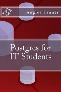 Postgres for IT Students-cover