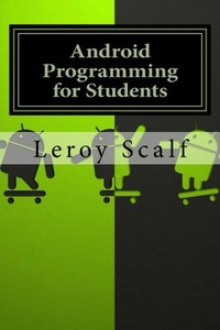 Android Programming for Students-cover