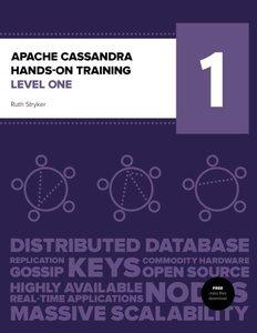 Apache Cassandra Hands-On Training Level One-cover