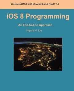 iOS 8 Programming: An End-to-End Approach-cover