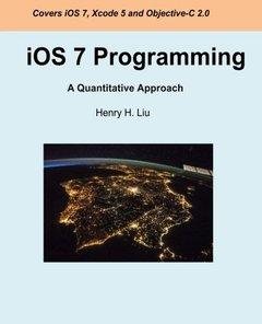 iOS 7 Programming: A Quantitative Approach-cover