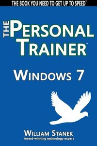 Windows 7: The Personal Trainer-cover