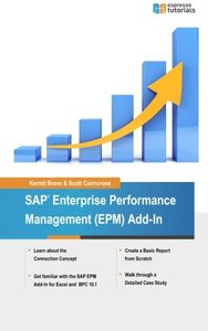 SAP Enterprise Performance Management (EPM) Add-In: Managing Your Business with Excel-cover