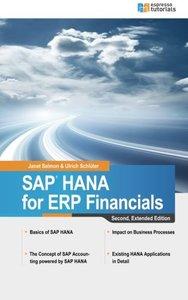 SAP HANA for ERP Financials 2nd Edition-cover