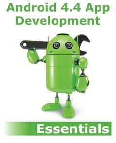 Android 4.4 App Development Essentials-cover