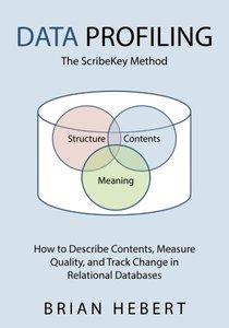 Data Profiling: The ScribeKey Method