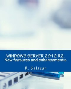 WINDOWS SERVER 2012 R2. New features and enhancements-cover