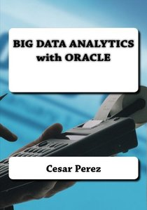 BIG DATA ANALYTICS with ORACLE-cover