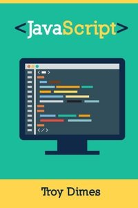 JavaScript: A Guide to Learning the JavaScript Programming Language-cover