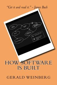 How Software is Built (Quality Software) (Volume 1)-cover