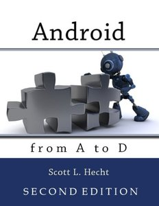 Android from A to D-cover
