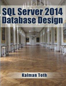 SQL Server 2014 Database Design-cover