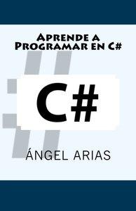 Aprende a Programar en C# (Spanish Edition)-cover