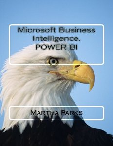 Microsoft Business Intelligence. POWER BI-cover