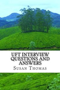 UFT Interview questions and Answers-cover