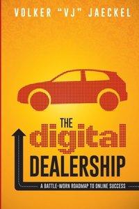The Digital Dealership: A Battle-Worn Roadmap to Online Success-cover
