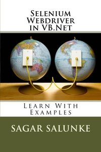 Selenium Webdriver in VB.Net: Learn With Examples-cover