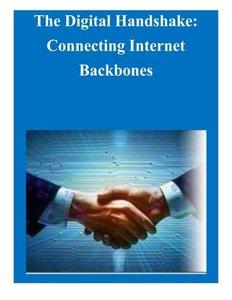 The Digital Handshake: Connecting Internet Backbones-cover