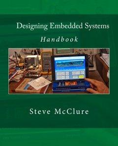 Designing Embedded Systems: Handbook-cover