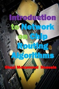 Introduction to Network on Chip Routing Algorithms-cover