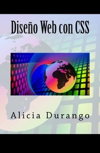 Diseño Web con CSS (Spanish Edition)-cover