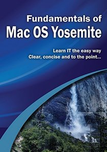 Fundamentals of Mac OS Yosemite (Computer Fundamentals)-cover