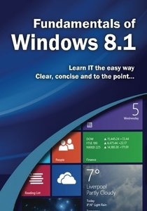 Fundamentals of Windows 8.1 (Computer Fundamentals)-cover