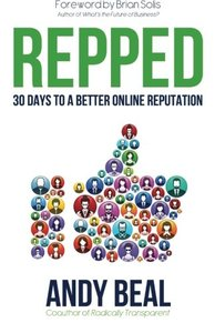 Repped: 30 Days to a Better Online Reputation-cover