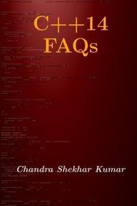 C++14 FAQs-cover