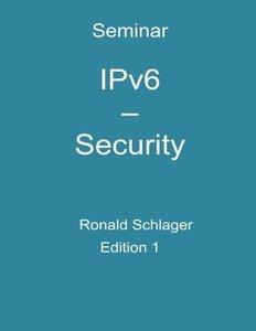 IPv6 - Security