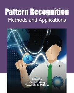 Pattern Recognition: Methods and Applications-cover