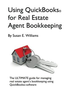 Using QuickBooks for Real Estate Agent Bookkeeping-cover