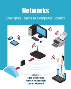 Networks: Emerging Topics in Computer Science-cover